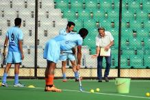 Hockey: Forwards in focus as India face New Zealand