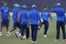 Wounded India look to bounce back in second T20 against South Africa