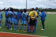 Hockey: India beat New Zealand 3-1 in second Test to square series