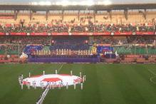 As it happened: Indian Super League 2015 Opening Ceremony