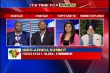 Why is India wooing Africa?