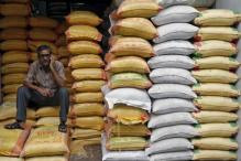 Twin setbacks for economy: Retail inflation up, factory output down