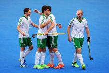 Ireland qualify for 2016 Olympics hockey after a century