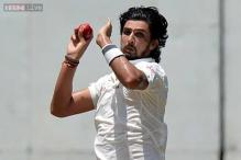 Ishant joins Delhi's Ranji nets, Vijay Dahiya takes over as coach