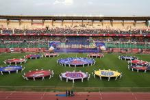 Indian Super League Expands With Two New Franchises