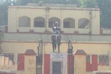 Ignored by political parties and leaders, Babu Kunwar Singh's fort in Jagdishpur hopes for better days