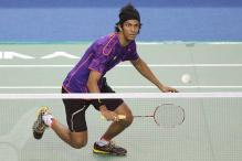 Badminton: Jayaram, Gurusaidutt, Thulasi win in Dutch Open
