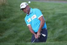 Jeev Milkha Singh opens with a solid 67, placed 12th at British Masters