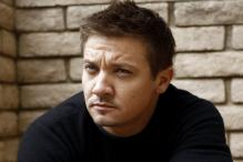 Jeremy Renner feels it's not his job to help his female co-stars get equal pay