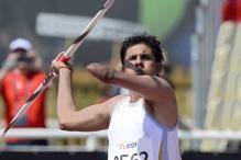 Devendra Jhajharia wins silver in IPC World Athletics, seals Rio berth