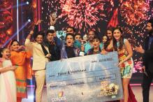Faisal Khan's victory to Manish Paul's gigs: Everything that happened at 'Jhalak Reloaded' Grand final