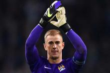 Manchester City were 'disjointed' but deserved winners v Gladbach - Joe Hart