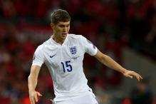 John Stones out of Euro 2016 qualifiers with injury