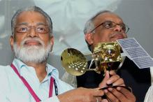 CBI examines former ISRO chief Radhakrishnan in Antrix-Devas deal
