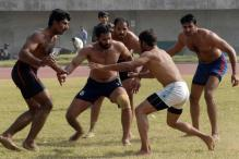 Kabaddi World Cup cancelled after violence in Punjab