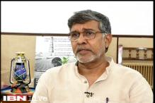 Kailash Satyarthi selected for Harvard Humanitarian of the Year Award