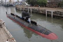 Scorpene class 'Kalvari' submarine to start sea trials soon