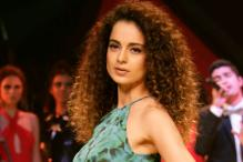 Is Kangana Ranaut doing Shekhar Kapur's next film?