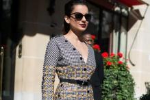 Snapshot: Check out Kangana Ranaut's look at Paris Fashion Week