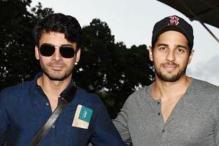 Sidharth Malhotra supports Fawad Khan as Shiv Sena targets the Pakistani actor
