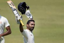 Ranji Trophy, Group B: Karthik leads Tamil Nadu fightback against Mumbai on Day 1