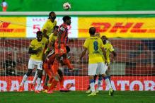 ISL: FC Pune City beat Kerala Blasters 3-2, move to top of table