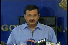 Kejriwal announces GoM on women safety, says there's no sense of security in Delhi