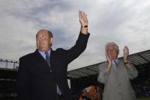 Former Everton manager Howard Kendall dies aged 69