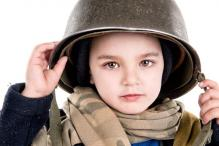 Diary of an Army Brat: 10 things that civilian kids assume about an Army brat's life