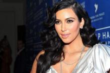 Pregnant Kim Kardashian reveals she's gained 52 pounds