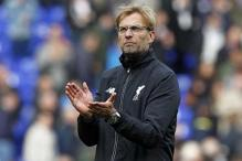 EPL: Juergen Klopp's Liverpool reign begins with draw at Spurs