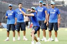 India, South Africa teams arrive in Kanpur for 1st ODI