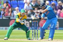 India steady at 2nd, De Villiers retains top spot, Kohli rises to No. 2 in ICC ODI rankings