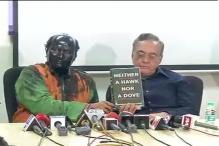 After Sena ink attack, Sudheendra Kulkarni to visit Pakistan for Kasuri's book launch