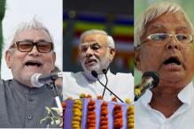 Poll of polls LIVE: Bihar election too close to call, neck-and-neck contest between NDA and Mahagathbandhan