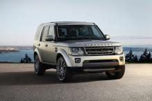 Land Rover turns up the style with new special edition Discovery models
