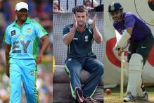 Legends excited at renewing cricket rivalry at Masters Champions League