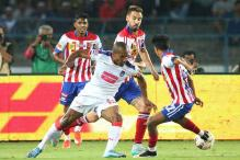 ISL: Delhi Dynamos' Florent Malouda Returns As Marquee Player