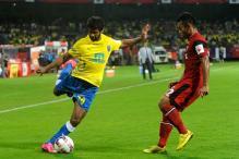 ISL 2015: Kerala Blasters FC vs NorthEast United FC, Match 4