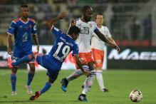ISL 2015: FC Goa vs FC Pune City, Match 25