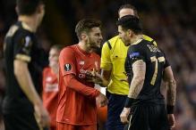 Europa League: Liverpool toil as Juergen Klopp's old Dortmund team shine