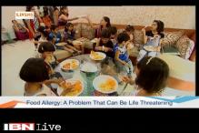Food Allergy: A problem that can be life threatening