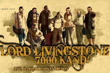 'Lord Livingstone 7000 Kandi' was physically taxing, says director Anil Radhakrishnan Menon