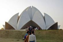 Lotus Temple takes up Net Metering