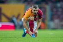 Lukas Podolski out of Germany's final Euro 2016 qualifiers