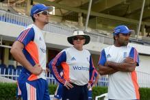 Mahela Jayawardene wants England to keep things simple