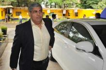 Why Shashank Manohar is the only right man for BCCI top job