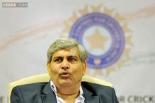 Shashank Manohar unanimously elected as new BCCI chief