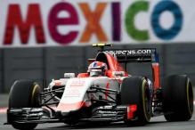 Manor Marussia bosses set to leave Formula one team