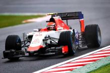 Manor Marussia to use Mercedes engines next season